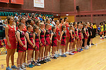 Wales v Grenada<br /> Welsh Institute of Sport<br /> 09.07.19<br /> ©Steve Pope<br /> Sportingwales