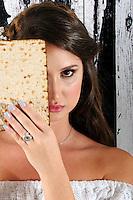 Passover Matzos