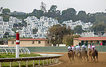 JULY 31, 2021: Scenes from racing at Del Mar Fairgrounds in Del Mar, California on July 31, 2021. Evers/Eclipse Sportswire/CSM