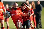 Div 2 Rugby - Stoke  v Motueka Utd