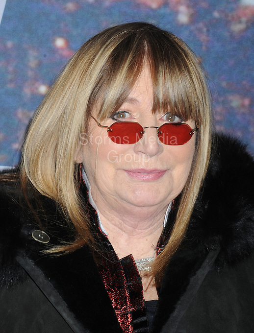 NEW YORK, NY - FEBRUARY 15: Penny Marshall attends the SNL 40th Anniversary Celebration at Rockefeller Plaza on February 15, 2015 in New York City.<br /> <br /> People:  Penny Marshall