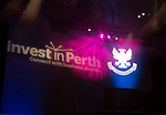 St Johnstone FC Hall of Fame Dinner, Perth Concert Hall….03.04.16<br /><br />Picture by Graeme Hart.<br />Copyright Perthshire Picture Agency<br />Tel: 01738 623350  Mobile: 07990 594431