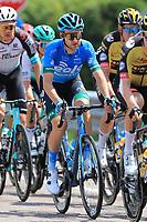 27th May 2021; Rovereto, Trentino, Italy; Giro D Italia Cycling, Stage 18 Rovereto to Stradella; 113 CHRISTIAN Mark GBR