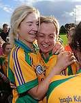 Clare Camogie Final 15-10-16