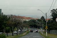 Campinas (SP), 22/06/2021 - Clima - Clima nublado nesta terça-feira (22), na cidade de Campinas (SP).