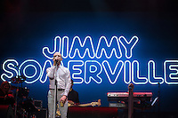 Jimmy Somerville at REWIND Festival - 20.08.2016