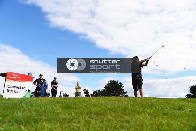 NELSON, NEW ZEALAND - FINDEX Community Charity Golf Day. Nelson, New Zealand. Wednesday 14 April 2021. (Photo by Chris Symes/Shuttersport Limited)