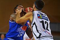 210723 National Basketball League Final - Saints v Hawks