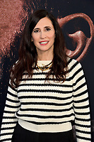 """LOS ANGELES, CA: 01, 2020: Michaela Watkins at the world premiere of """"The Way Back"""" at the Regal LA Live.<br /> Picture: Paul Smith/Featureflash"""