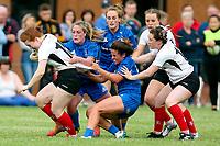 240819 - Ulster Womens v Leinster Womens