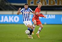 VOETBAL: HEERENVEEN: Abe Lenstra Stadion, SC Heerenveen, Ibrahim Dresevic, ©foto Martin de Jong