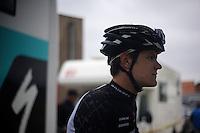 Heistse Pijl 2013<br /> <br /> Jasper Stuyven (BEL) post race