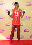 Tyga at The 2012 MTV Video Music Awards held at Staples Center in Los Angeles, California on September 06,2012                                                                   Copyright 2012  DVS / Hollywood Press Agency