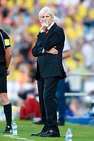 Colombia's coach Jose Nestor Pekerman during international friendly match. June 13,2017.(ALTERPHOTOS/Acero) (NortePhoto.com) (NortePhoto.com)