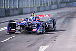in the Formula E Non-Qualifying Practice 2 during the FIA Formula E Hong Kong E-Prix Round 1  at the Central Harbourfront Circuit on 02 December 2017 in Hong Kong, Hong Kong. Photo by Marcio Rodrigo Machado / Power Sport Images