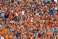 4th September 2021: Circuit Zandvoort, Zandvoort, Netherlands;  Dutch fans, F1 Grand Prix of the Netherlands at Circuit Zandvoort