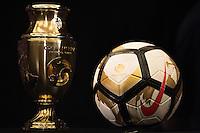 Copa America Centenario Press Conference, June 24, 2016
