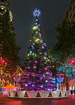 20161214 - PhotoWalk Christmas Lights