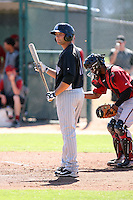 David Christensen - Colorado Rockies - 2010 Instructional League.Photo by:  Bill Mitchell/Four Seam Images..