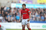 Ian Keatley.RaboDirect Pro12 Play Off Semi Final.Ospreys v Munster.Liberty Stadium.11.05.12.©Steve Pope