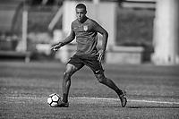 Lisbon, Portugal - Tuesday, November 10, 2017: The USMNT Training at Cidade do Futebol