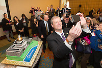 Event - Compass for Kids / Governor Baker