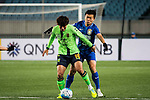 Jiangsu Sainty (CHN) vs Jeonbuk Hyundai Motors (KOR) during their AFC Champions League Group E match on 01 March 2016 held at the Olympic Sports Centre in Nanjing, China. Photo by Victor Fraile / Power Sport Images