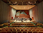 Schuster Hall at Wright State University | H3