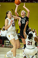 Stanford Basketball W v Arizona State