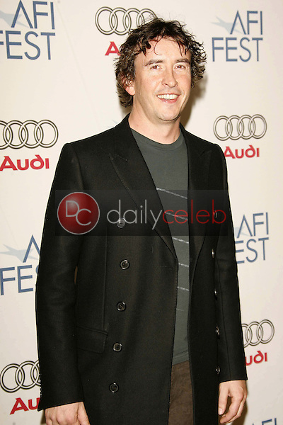 """Steve Coogan<br />at the AFI Fest 2006 Screening of """"Lies and Alibis"""". Arclight Cinemas, Hollywood, CA. 11-10-06<br />Dave Edwards/DailyCeleb.com 818-249-4998"""