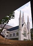 St. Andrews Cathedral - St. Andrews Cathedral, Singapore