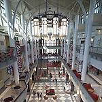 Ohio State University Ohio Union