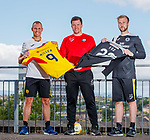 010719 Partick Thistle signings