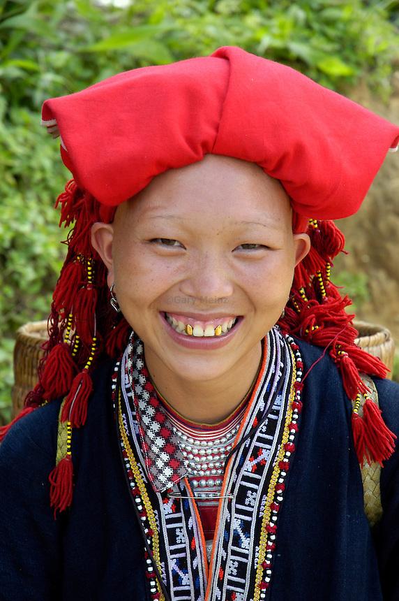 Dao Do tribe north Vietnam Sapa