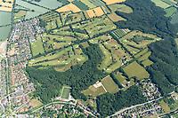 GOLF Club Escheburg: EUROPA, DEUTSCHLAND, SCHLESWIG-HOLSTEIN, ESCHEBURG 25.06.2020: GOLF Club Escheburg