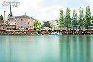 Image Ref: SWISS056<br /> Location: Schaffhausen, Switzerland<br /> Date of Shot: 20th June 2017