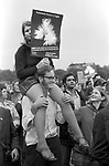 Nationwide Festival of Light London September 1971 was a short-lived grassroots movement formed by British Christians concerned about the rise of the permissive society and social changes in English society. Hyde Park, 1970s UK