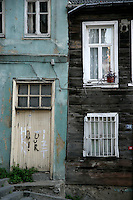 Istanbul - urban