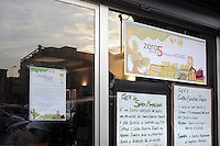 """- Milano, ex bar in via Momigliano, era destinato all'attività di spaccio, in particolare di cocaina. Il locale, sequestrato a norma della legge Rognoni-Latorre 109/96 per la confisca dei beni alla criminalità organizzata, è ora in gestione alla cooperativa sociale """"Zero5"""" ed adibito a centro educativo diurno rivolto a preadolescenti e adolescenti in situazioni di fragilità e alle loro famiglie<br /> <br /> - Milan, the former bar in Momigliano street, was destined to the activity of drug dealing in particular cocaine. The property, seized under the law 109/96 Rognoni-Latorre for the confiscation of organized crime properties,  is now managed by the social cooperative """"Zero5"""" and used as a daytime educational center aimed at preteens and adolescents in situations of fragility and their households."""