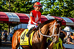 SEPT 06, 2021: KITODAN in the Gr.1 Hopeful  Stakes, for 2-year olds, going 7 furlongs, at Saratoga Racecourse, Saratoga Springs, New York. Sue Kawczynski/Eclipse Sportswire/CSM