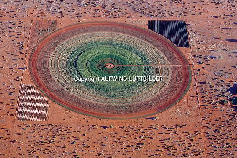 Bewaesserung AFRIKA, NAMIBIA: Bewaesserung