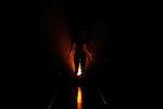 CASSANDRE<br /> <br /> Chorégraphe et Danseuse : Juliette Morel<br /> Textes : Friedrich Schiller<br /> Lumières : Alain Collet<br /> Son et dispositif vidéo : Nicolas Bonilauri<br /> Costumes : Catherine Pierson<br /> Scénographie et technique : Michel Morel, Alain Collet, Nicolas Bonilauri<br /> Musique : Nick Cave, Clint Mansell, Alasdair Robert, Sonic Youth, Dresden Dolls, Trent Reznor.<br /> Compagnie du Liocorno<br /> Lieu :  Maison du Développement Culturel de Gennevilliers<br /> Ville : Gennevilliers<br /> Date : 05/02/2016
