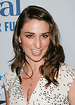 Sara Bareilles  at One Splendid Evening, Sponsored By Carnival Cruise Lines And Benefiting VH1 Save The Music Foundation held at The Port of L.A. on Carnival Splendor in San Pedro, California on March 26,2009                                                                     Copyright 2009 RockinExposures