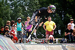 Pix: Shaun Flannery/shaunflanneryphotography.com...COPYRIGHT PICTURE>>SHAUN FLANNERY>01302-570814>>07778315553>>..3rd July 2011...........Area 51, Skate Jam, Anchorage Lane Skate Park..Jay Gratton in action.