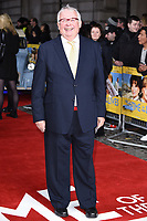 """Christopher Biggins<br /> arrives for the premiere of """"The Time of Their Lives"""" at the Curzon Mayfair, London.<br /> <br /> <br /> ©Ash Knotek  D3239  08/03/2017"""