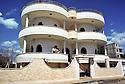 Syria 2000 <br /> The house of a wealthy Kurdish family in Qamishli  <br /> <br /> Syrie 2000 <br /> La maison d'une famille kurde aisée a Kameshli
