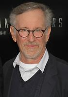 Steven Spielberg 2014<br /> Transformers: Age of Extinction premiere<br /> Photo By John Barrett/PHOTOlink