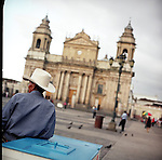 Guatemala Travels.Faces and places of Guatemala, Central America. These pictures were taken during my travels to Guatemala. I visited the the country's capital Guatemala City and the historic and colonial town of Antigua, a UNESCO World Heritage Site.