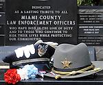 Miami County Law Enforcement Memorial 2010