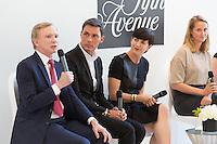 Event - Saks Fifth Avenue Beauty Symposium 2015